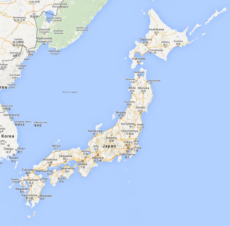 How to get a Japan tourist visa – Tourist Map Of Japan English